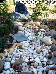 Rock Gardens and Your Serenity